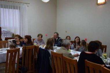 10-lecie kapliczki wNowych Kamienicach