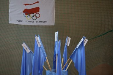 XV Gminna Olimpiada Sportowa