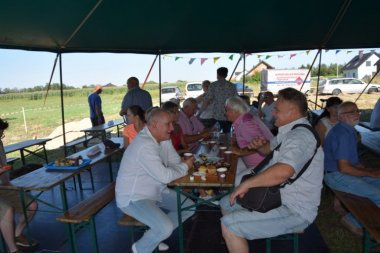 Festyn Rodzinny wZacharzewie